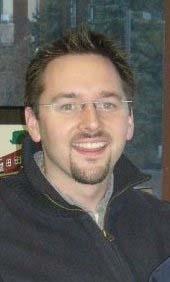 Matthew Francis led the Municipal Heritage Partnership Program and the Alberta Main Street Program from 2007-2015