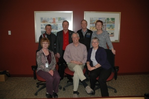 Yellowhead County Heritage Advisory Board (2011)