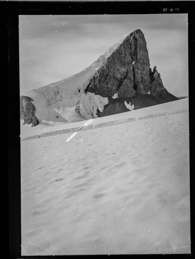 St. Nicholas Peak