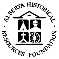 Alberta Historical Resources Foundation
