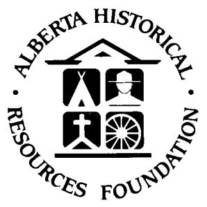 Alberta Historical Resources Foundation