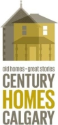 Century Homes Calgary logo
