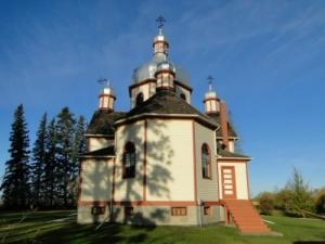 Sich-Kolomea Ukrainian Orthodox Church