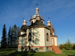 Sich-Kolomea Ukrainian Orthodox Church