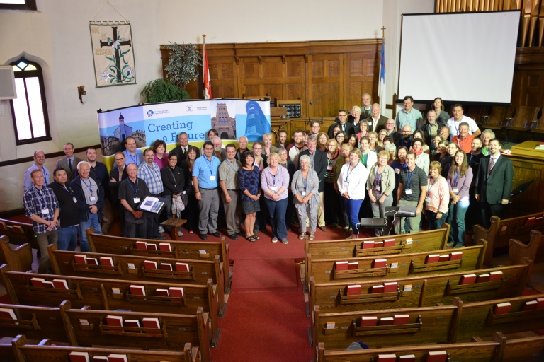forum attendees 2013