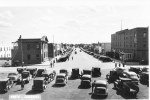 Main Street Camrose (historic photo)