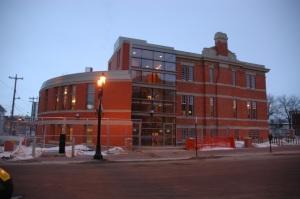 Strathcona Public Library