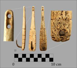 Figure 4. Fish hook