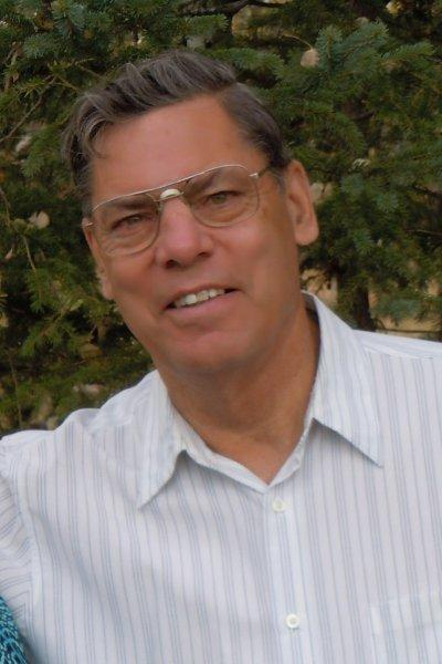 Tom Clark, former Director of the Alberta Historical Resources Foundation.