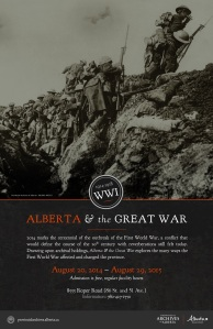 Image courtesy of the Provincial Archives of Alberta.