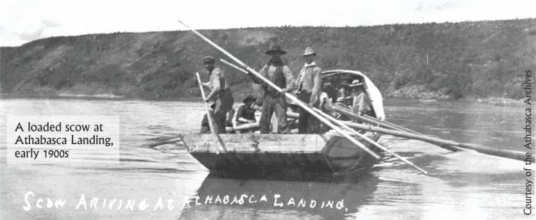 Figure 2b. Historic photograph