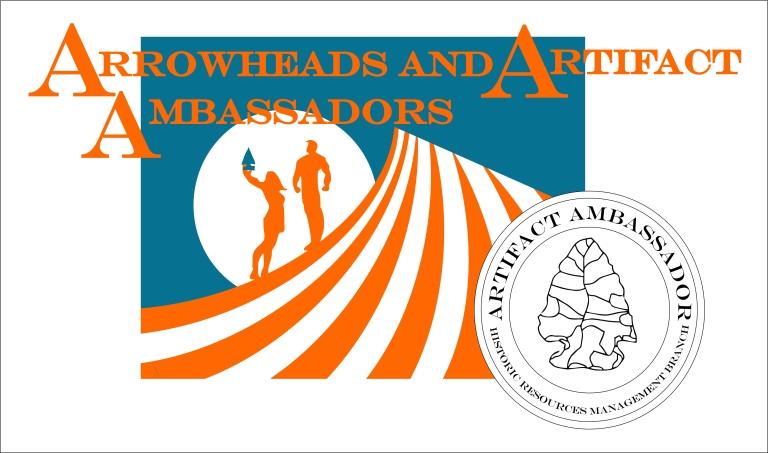 Arrowheads and Artifact Ambassadors – RETROactive