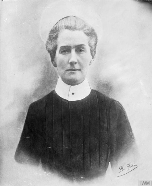 Edith Cavell Q15064B