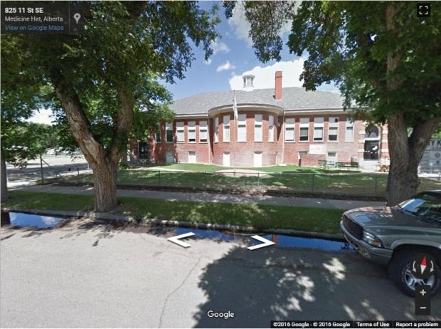 elizabeth-street-school-streetview