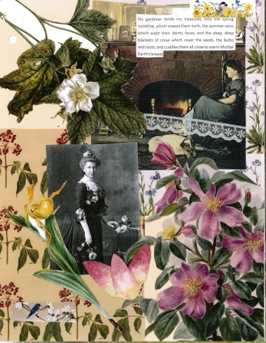 mary schaffer scrapbook 2