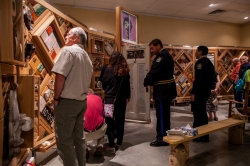 Peace River Museum, Archives & Mackenzie Centre
