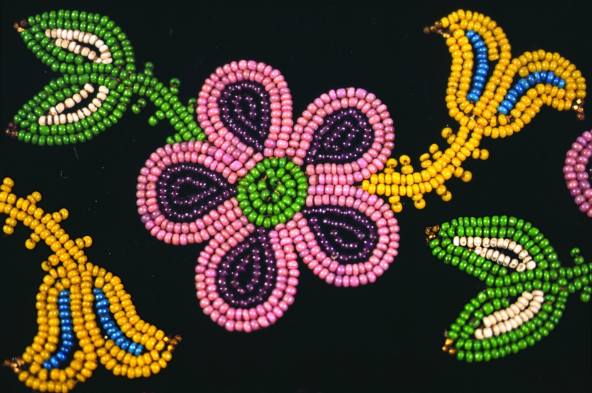Beading the Way: Adornment and the Quest for CulturalSurvival