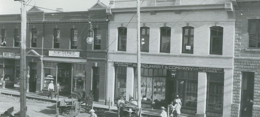 Municipal Historic Resource spotlight: Lacombe