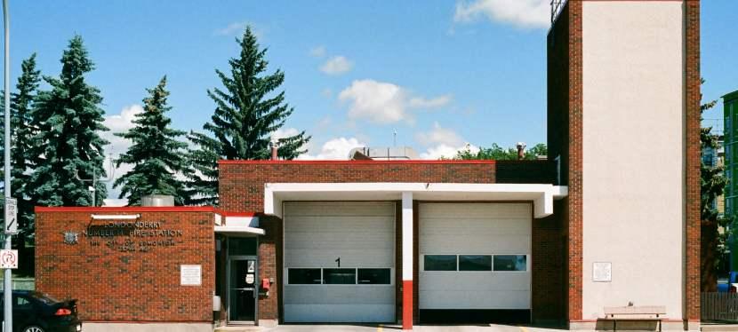 Innocuous Modern: Edmonton's hidden urbandesign