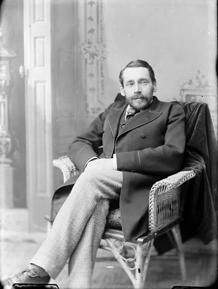 George Dawson LAC
